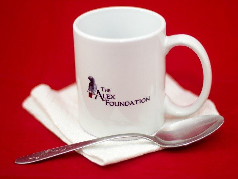 Alex Foundation Mug