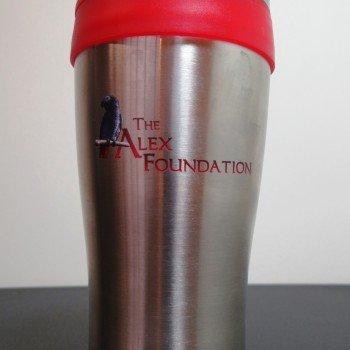 Travel Mug Front