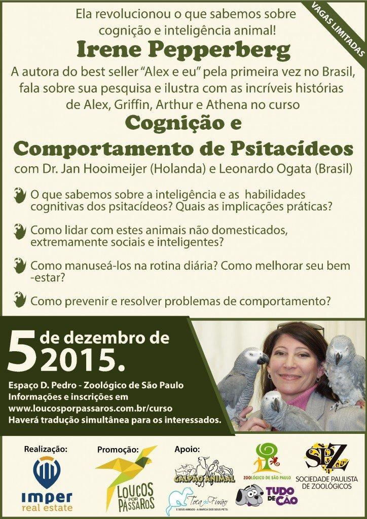 Brazil Event 2015